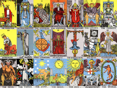 The Journey of Fool: The Wise and Whimsical Path of Tarot through the Major Psychological Archetypes